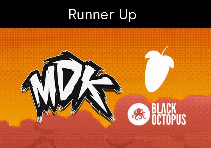 mdk press start download