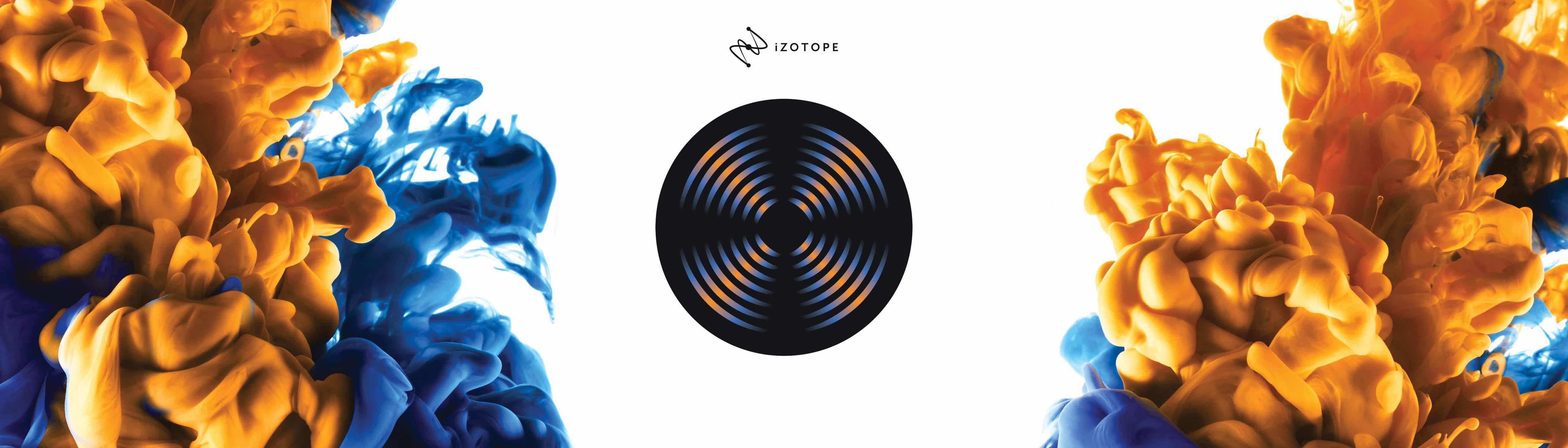 iZotope RX 7 Header