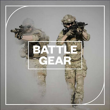Battle Gear