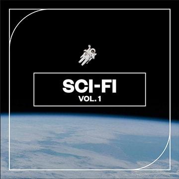 Sci-Fi Vol. 1