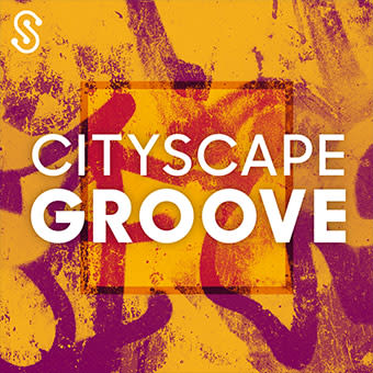 Cityscape Groove Repack