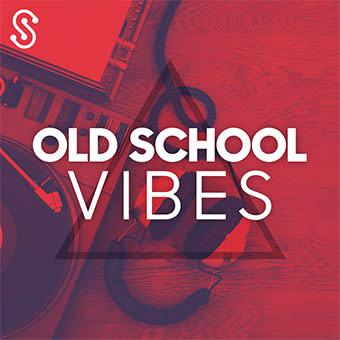 Old School Vibes Repack