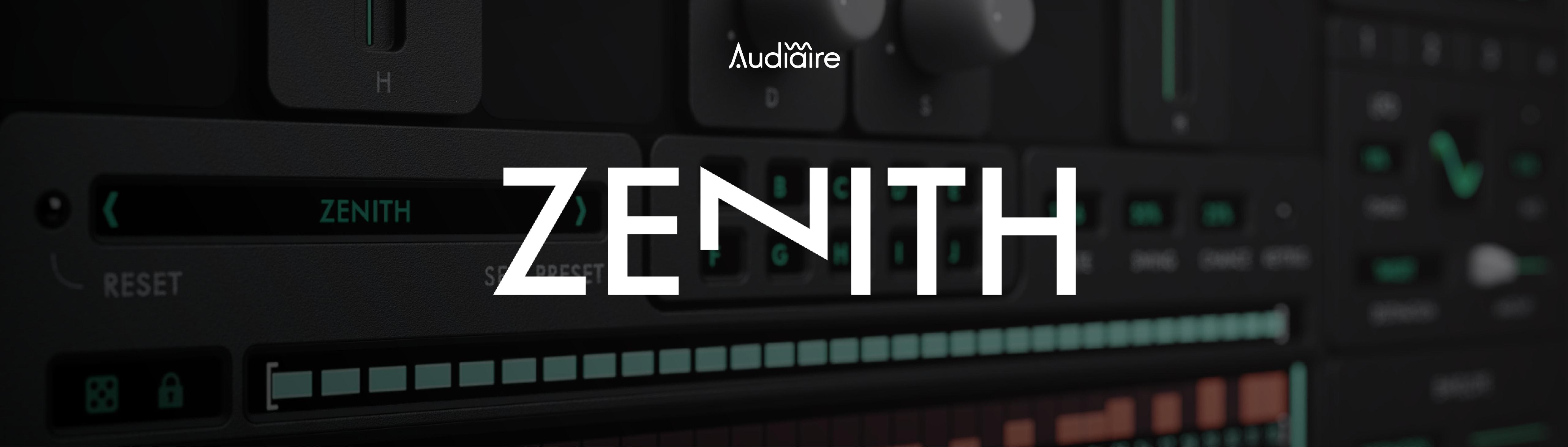 Audiaire Zenith