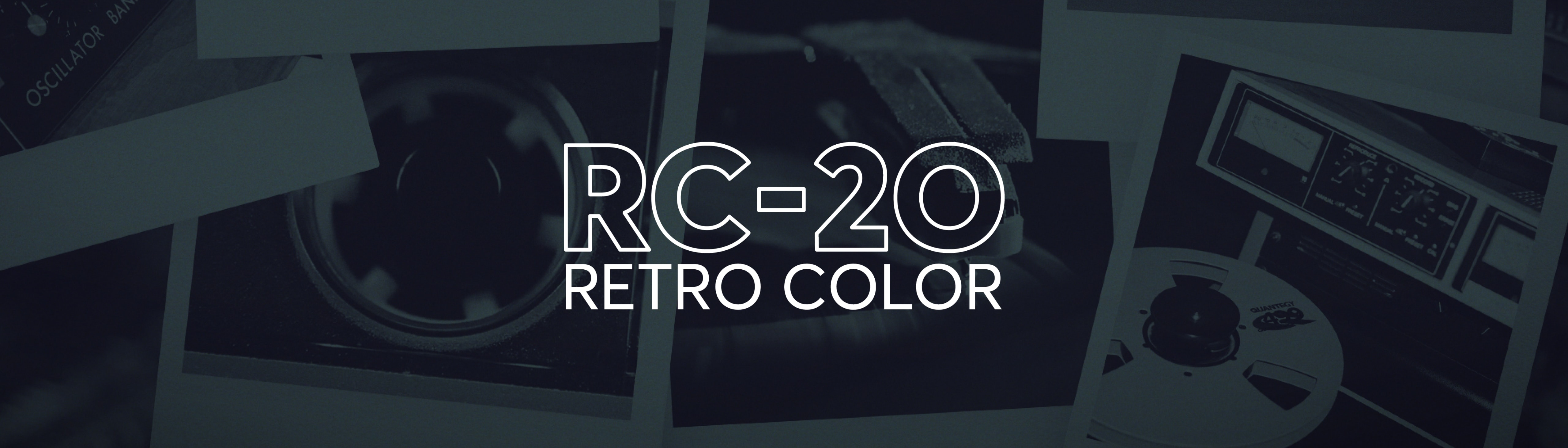 XLN Audio RC-20 Splice Plugin
