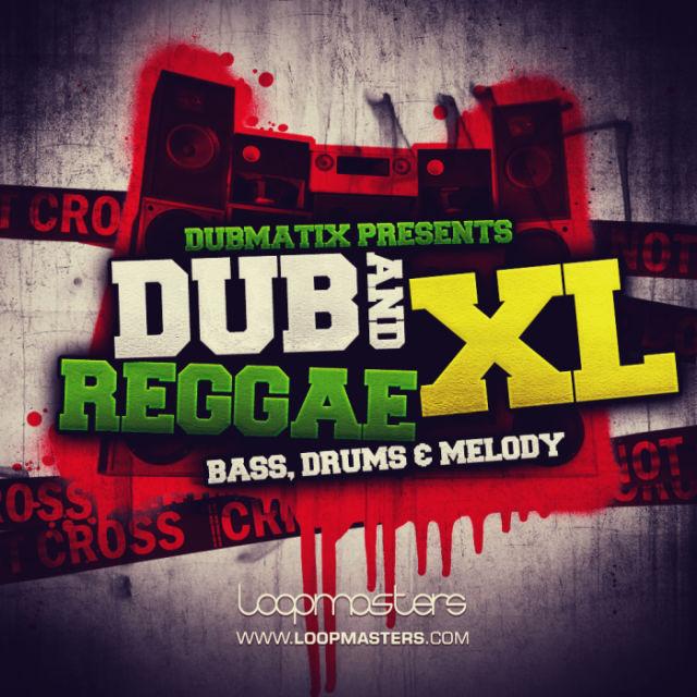 Dub & Reggae XL - Samples & Loops - Splice Sounds