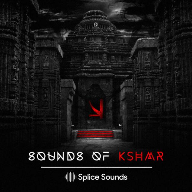Sounds of KSHMR Vol  1 - Samples & Loops - Splice Sounds