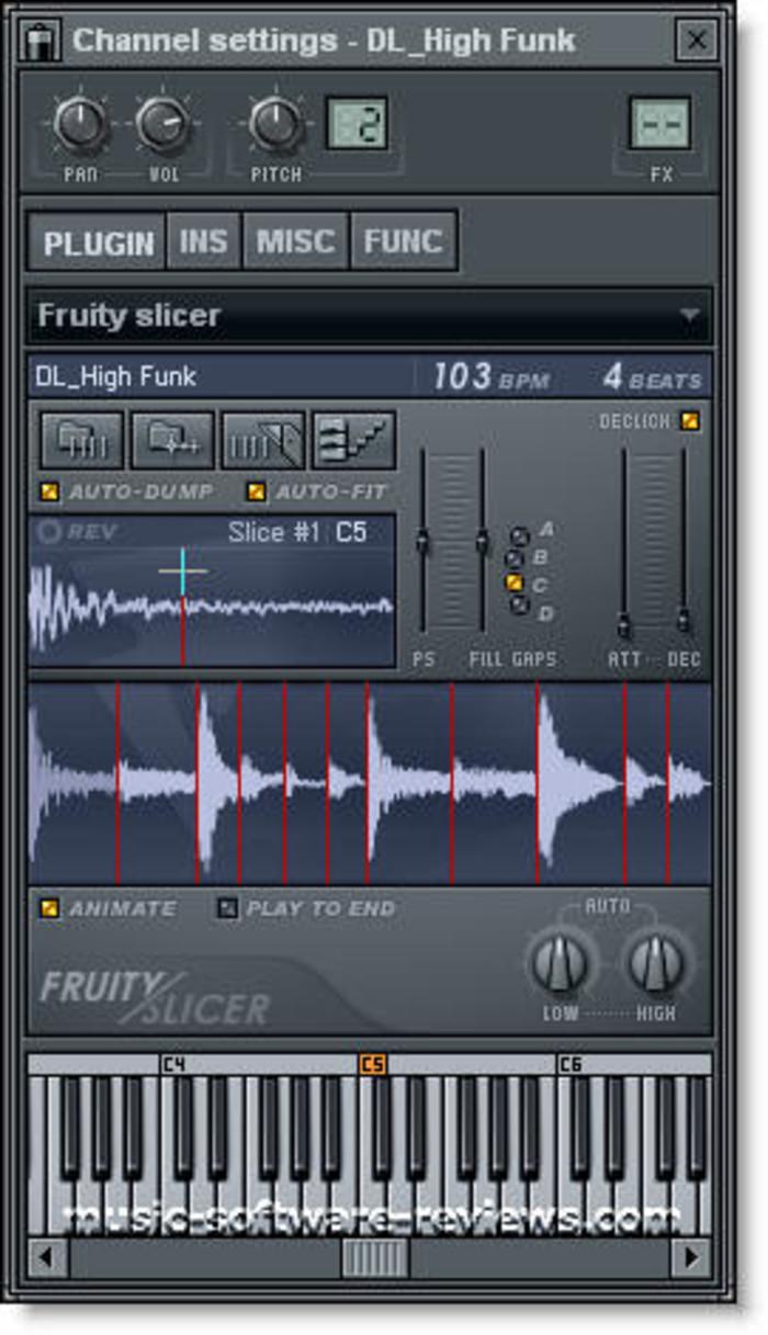 fl studio 11.1 crack only