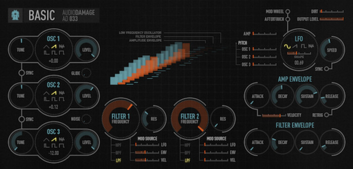 Plugins - Most Popular (VST, AU) page 3 | Splice