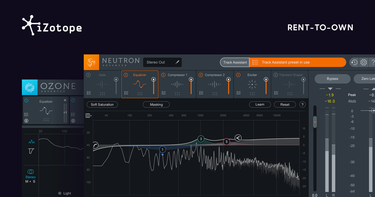download izotope ozone 4 full crack