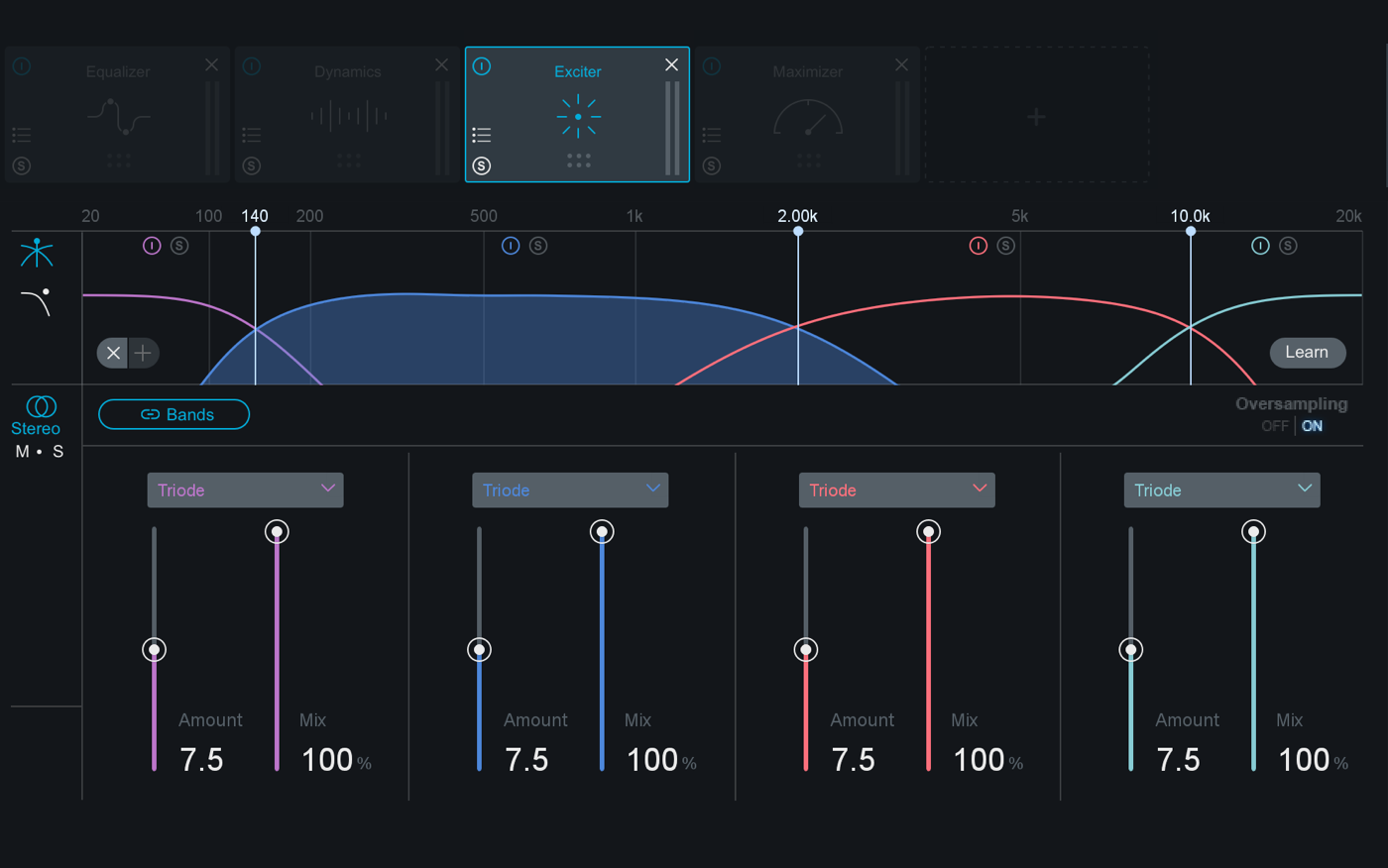 Ozone 8 Plugin Audio Mastering Software by iZotope