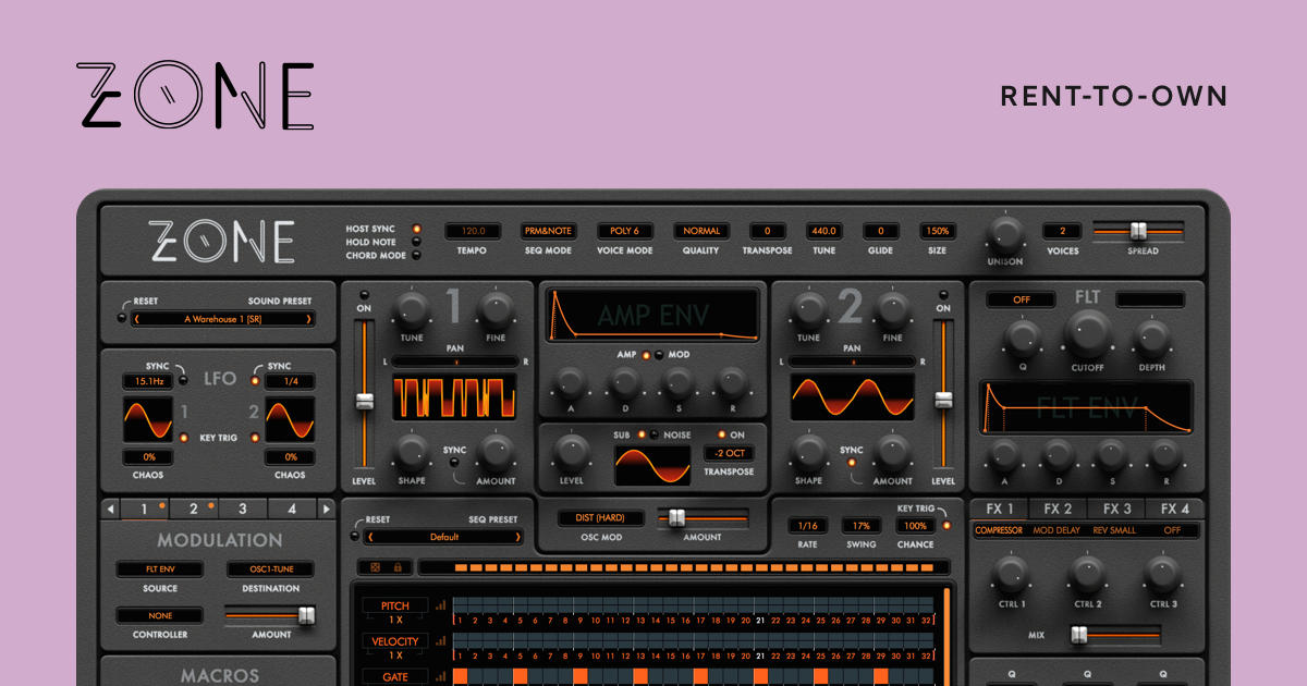 Audiaire Zone Vst Free Download