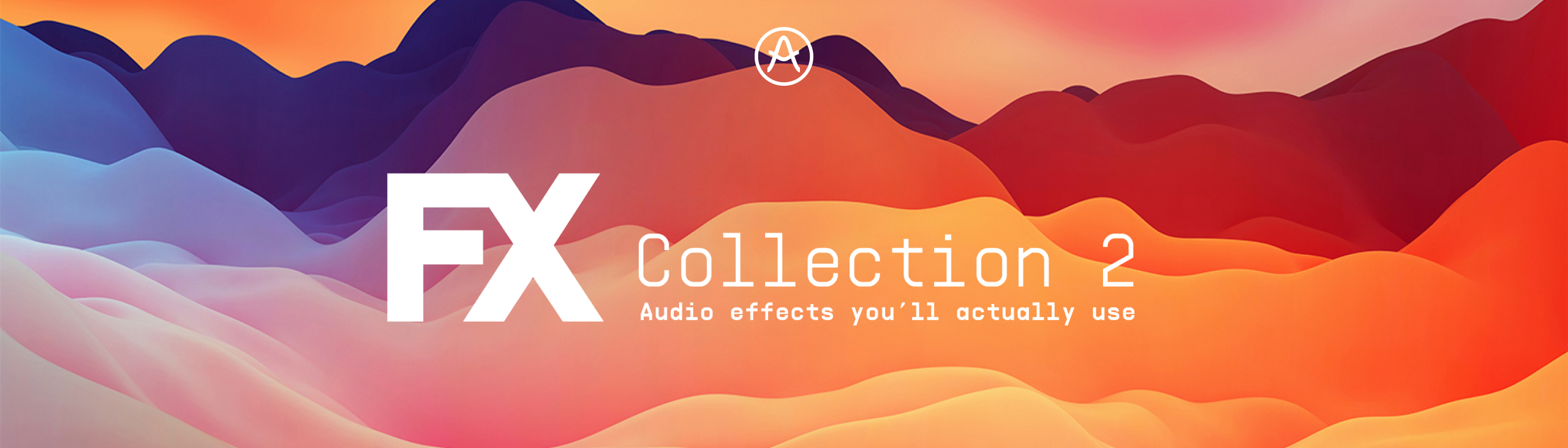 Arturia FX Collection 2 Rent-to-Own