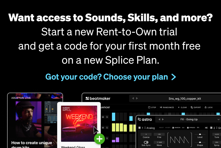 Rent-to-Own Splice Plans offer